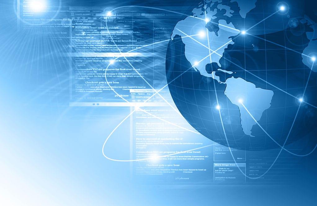 Grenzenloser Datenfluss dank ERP für den Fahrzeugteilehandel