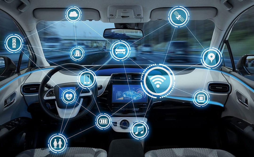 Mit einer spezialisierten ERP-Lösung für den Fahrzeugteilehandel disruptiven Technologietrends begegnen
