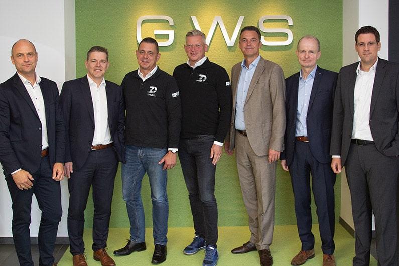 Los geht's – EUROPART beauftragt GWS mit der Einführung von Microsoft Dynamics 365 for Finance & Operations
